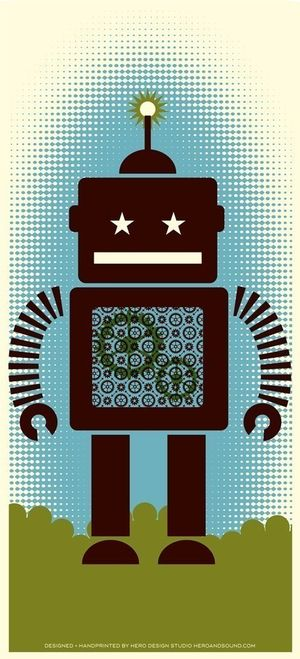 Herorobot