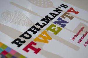 Ruhlmans-Twenty
